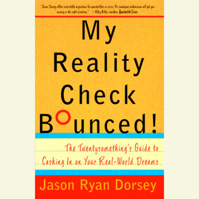 My Reality Check Bounced! cover
