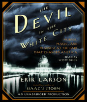 The Devil in the White City Cover