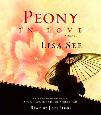 Peony in Love cover