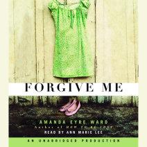 Forgive Me Cover