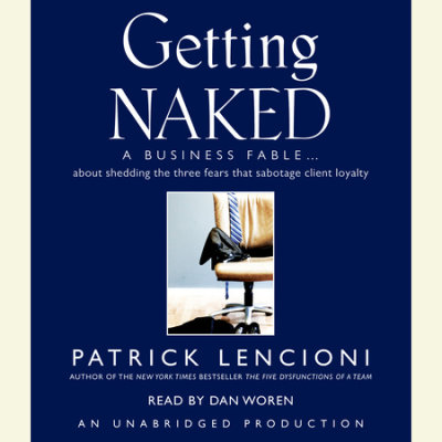 Getting Naked cover