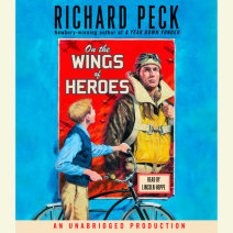 On the Wings of Heroes Cover