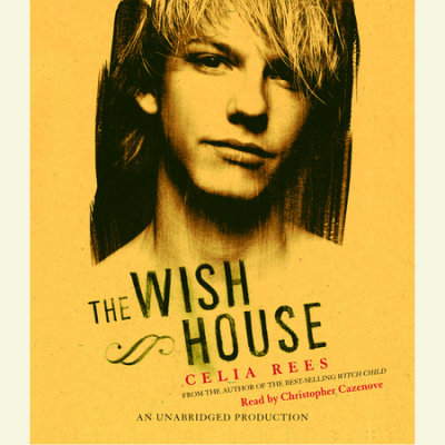 The Wish House cover