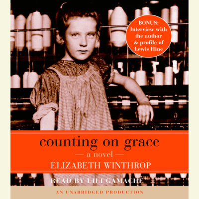 Counting on Grace cover