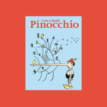 The Night Kitchen Radio Theater Presents: Pinocchio Cover