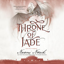 Throne of Jade Cover
