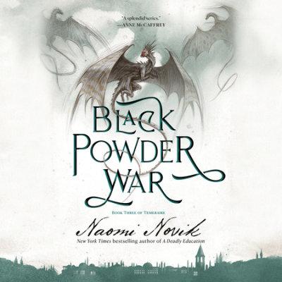 Black Powder War cover