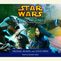 Star Wars: Medstar I: Battle Surgeons Cover