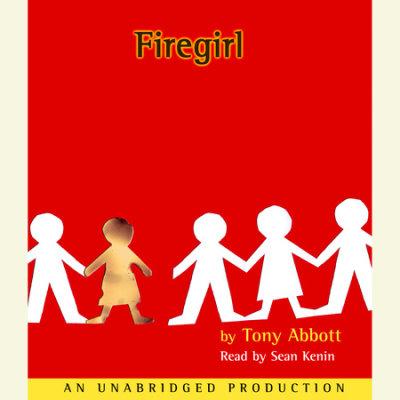Firegirl cover
