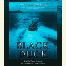 Black Duck Cover