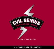 Evil Genius Cover