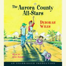 Aurora County All-Stars Cover