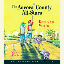Aurora County All-Stars Cover