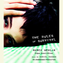 The Rules of Survival Cover