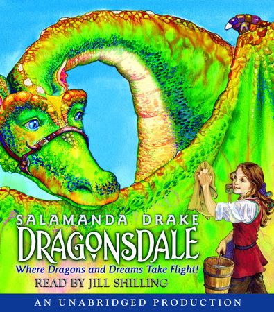 Dragonsdale by Salamanda Drake