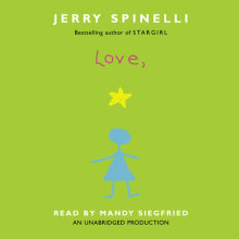 Love, Stargirl Cover
