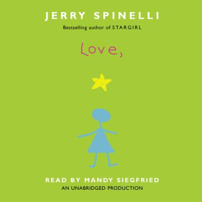 Love, Stargirl cover