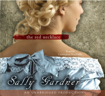 The Red Necklace Cover