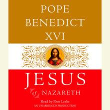 Jesus of Nazareth Cover