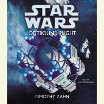 Star Wars: Outbound Flight Cover