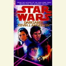Darksaber: Star Wars Cover