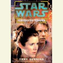 Star Wars: Tatooine Ghost Cover