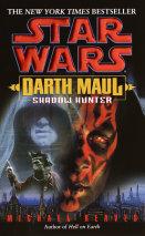 Star Wars: Darth Maul: Shadow Hunter Cover