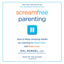 Screamfree Parenting, 10th Anniversary Revised Edition Cover