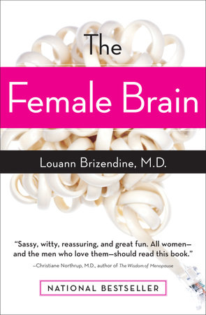The Female Brain cover