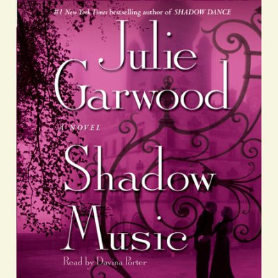 Shadow Music cover