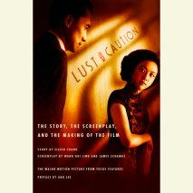 Lust, Caution Cover