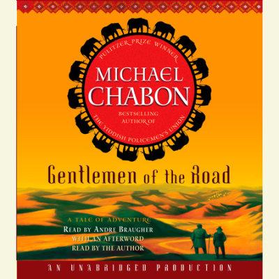 Gentlemen of the Road cover