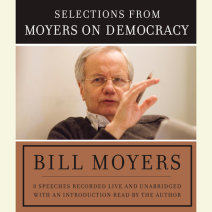 Moyers on Democracy Cover