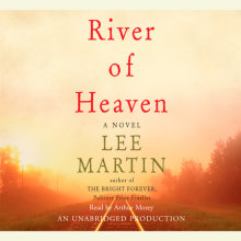 River of Heaven Cover