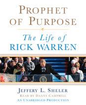 Prophet of Purpose Cover