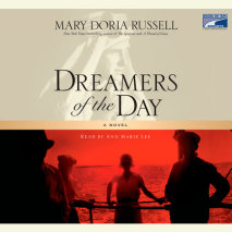 Dreamers of the Day Cover
