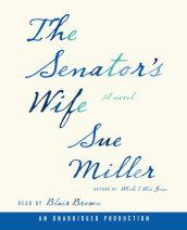 The Senator's Wife Cover