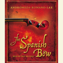 The Spanish Bow Cover