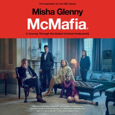 McMafia cover