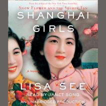 Shanghai Girls Cover