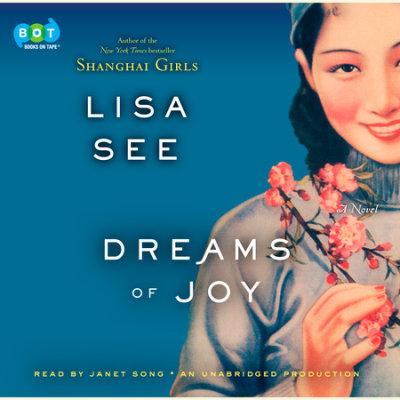 Dreams of Joy cover