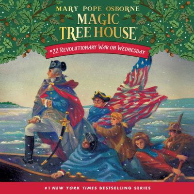 Revolutionary War on Wednesday cover
