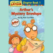 Arthur's Mystery Envelope Cover