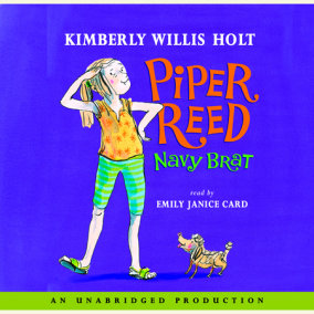 Piper Reed, Navy Brat