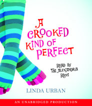 A Crooked Kind of Perfect Cover