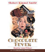 Chocolate Fever Cover
