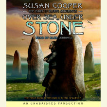 Over Sea, Under Stone Cover
