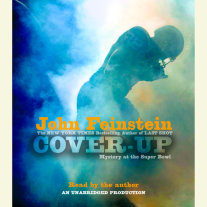 Cover-up: Mystery at the Super Bowl Cover