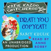 Drat! You Copycat! #7 Cover