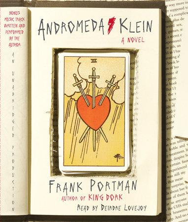 Andromeda Klein by Frank Portman
